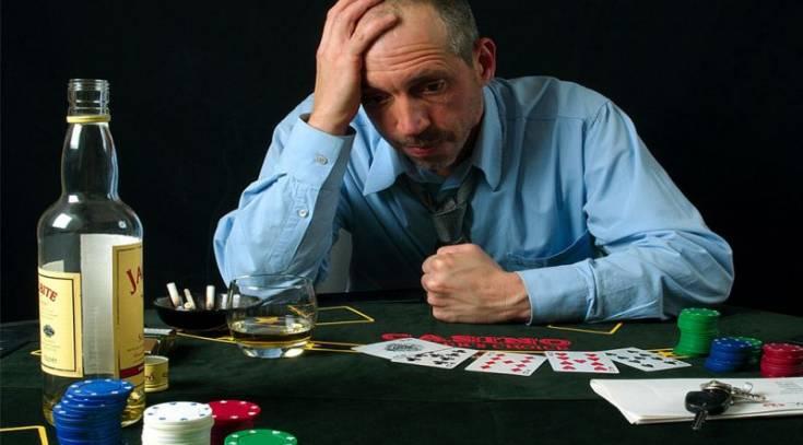 loodomaniya - Лудомания — где игроки спускают свои деньги