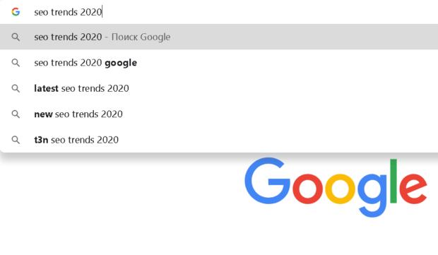 seo trends 2020 620x361 - Тренды качественных сайтов ближайшего будущего