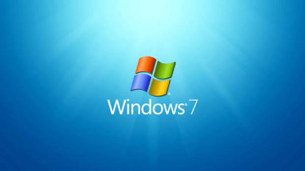 microsoft windows 7 620x349 - Microsoft официально прекращает поддержку Windows 7