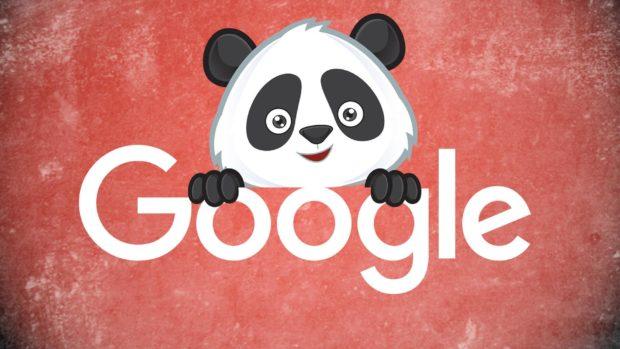 google panda 620x349 - Фильтру Google Panda исполнилось девять лет