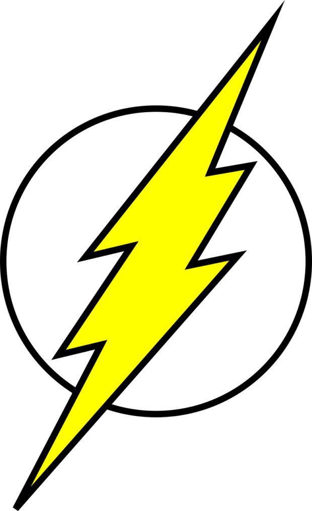 dc comics logo 620x1016 - DC Comics — история одного гиганта