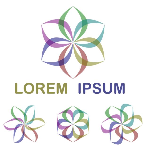 logotype example 620x620 - Разработка логотипа — особенности и нюансы современных логотипов