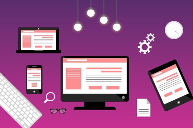 website development 620x413 - Основные аспекты разработки эффективного сайта для интернет-магазина